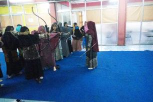 PERSADA Memanah (PERSADA Archery) 2017